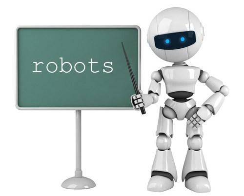 правила написания robots.txt