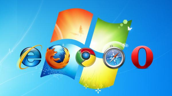 как почистить кеш браузера