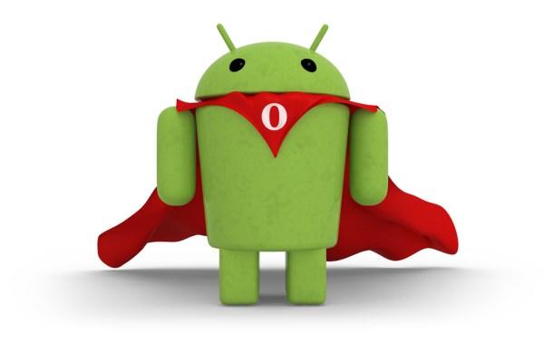 самый лучший браузер для андроид