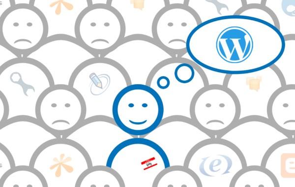wordpress бесплатный хостинг
